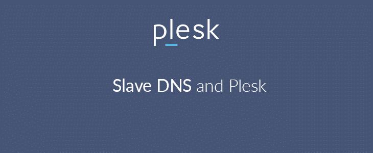 Slave DNS +