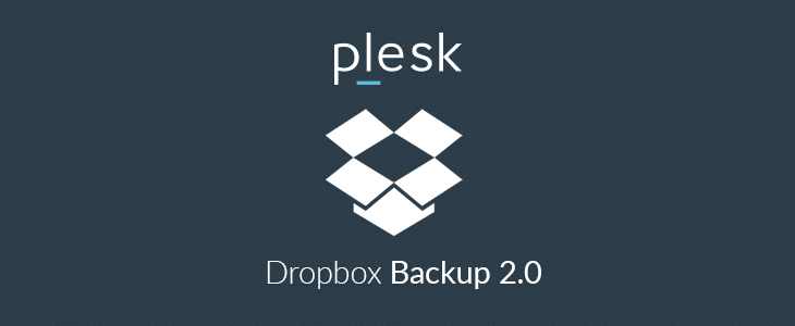 Dropbox Backup 2.0 Extensions