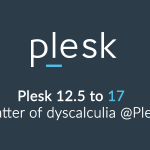 From Plesk 12.5 To Plesk 17