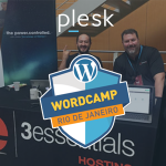 Plesk at Wordcamp