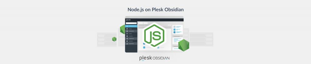 Install Node.JS on Plesk