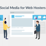 Simple Tips on Social Media For Web Hosting