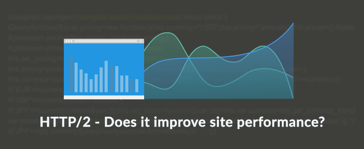HTTP/2 and Plesk - improve site performance