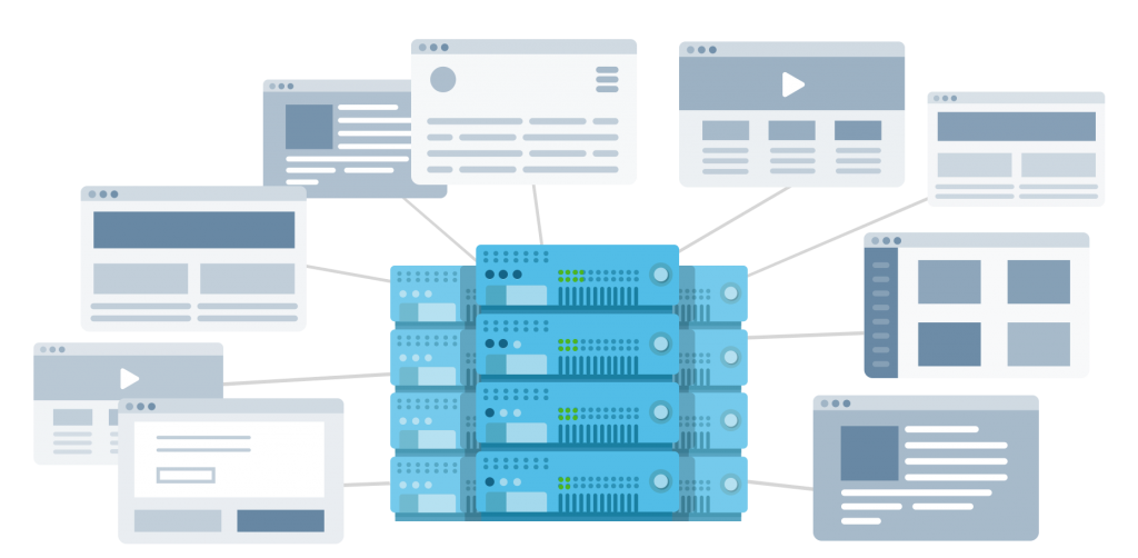 Control Panel In Hosting Business