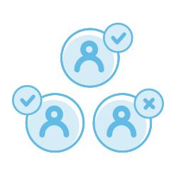 Manage permissions via Plesk control panel