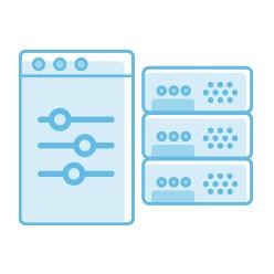 Manage multiple Plesk servers