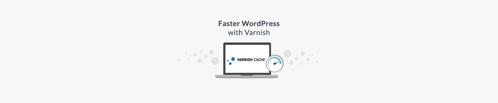Varnish HTTP Cache plugin for Wordpress in a Docker container