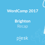 WordCamp Brighton 2017