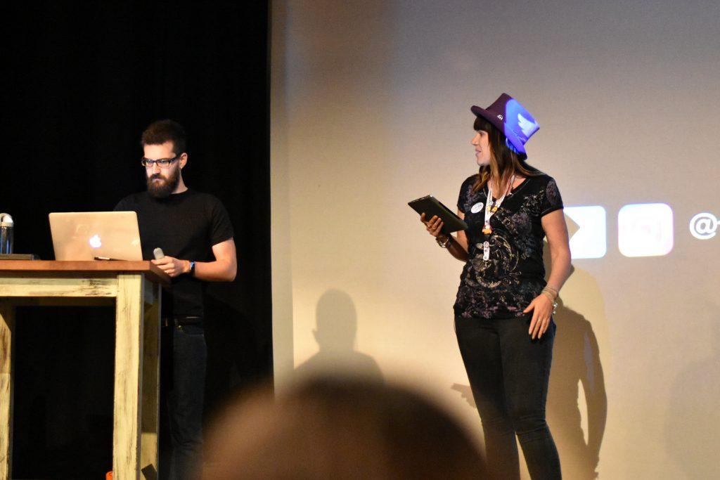 WordCamp Brighton - Franz Vitulli