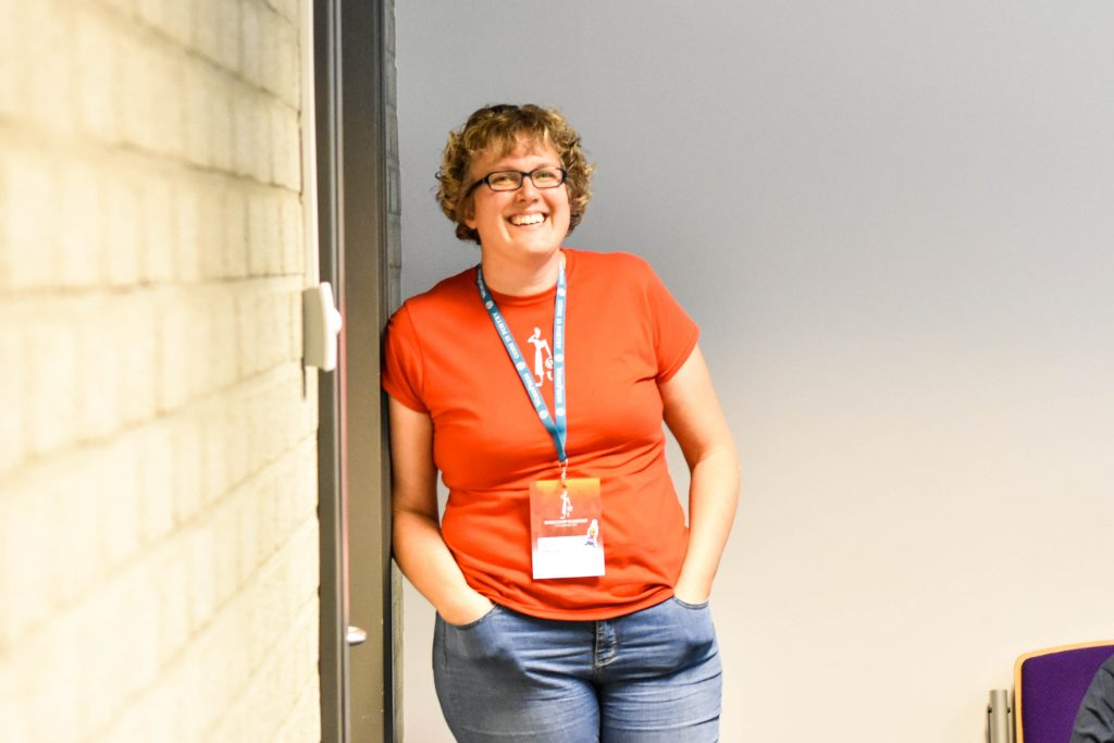 WordCamp Nijmegen, Contributor Day, Karin Berning-Pijnappels (Yoast)