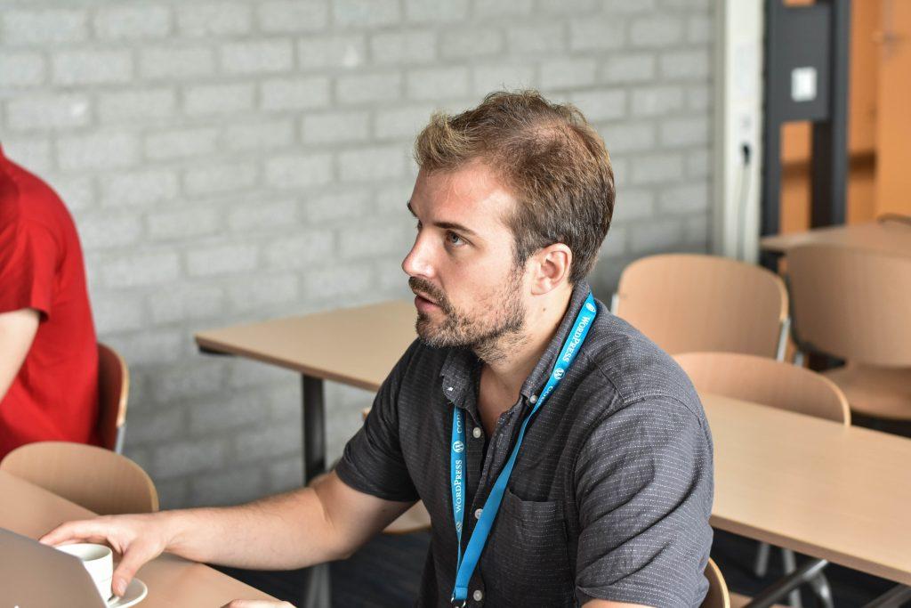 WordCamp Nijmegen, Contributor Day