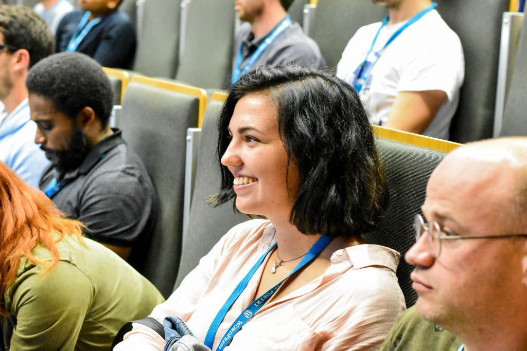 WordCamp Nijmegen, closing remarks, Samy Thiel