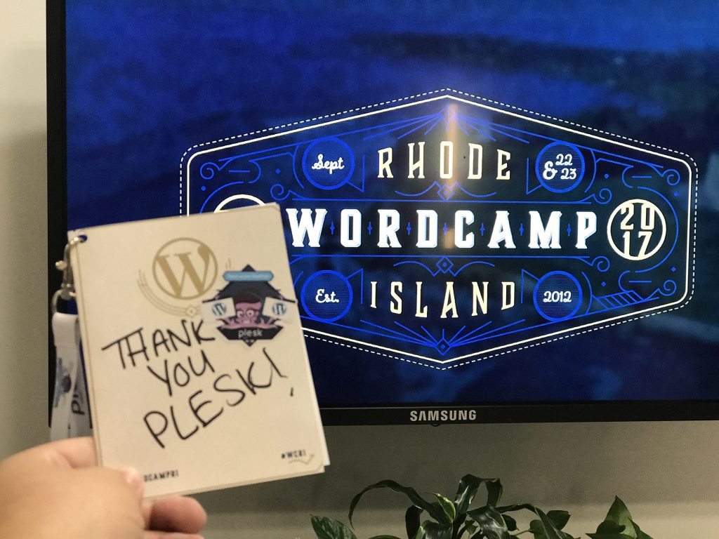 wordcamp-rhode-island-thank-you-plesk