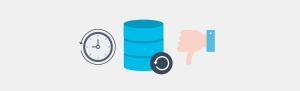 Disadvantages of manual backup / restore - server migration to Plesk