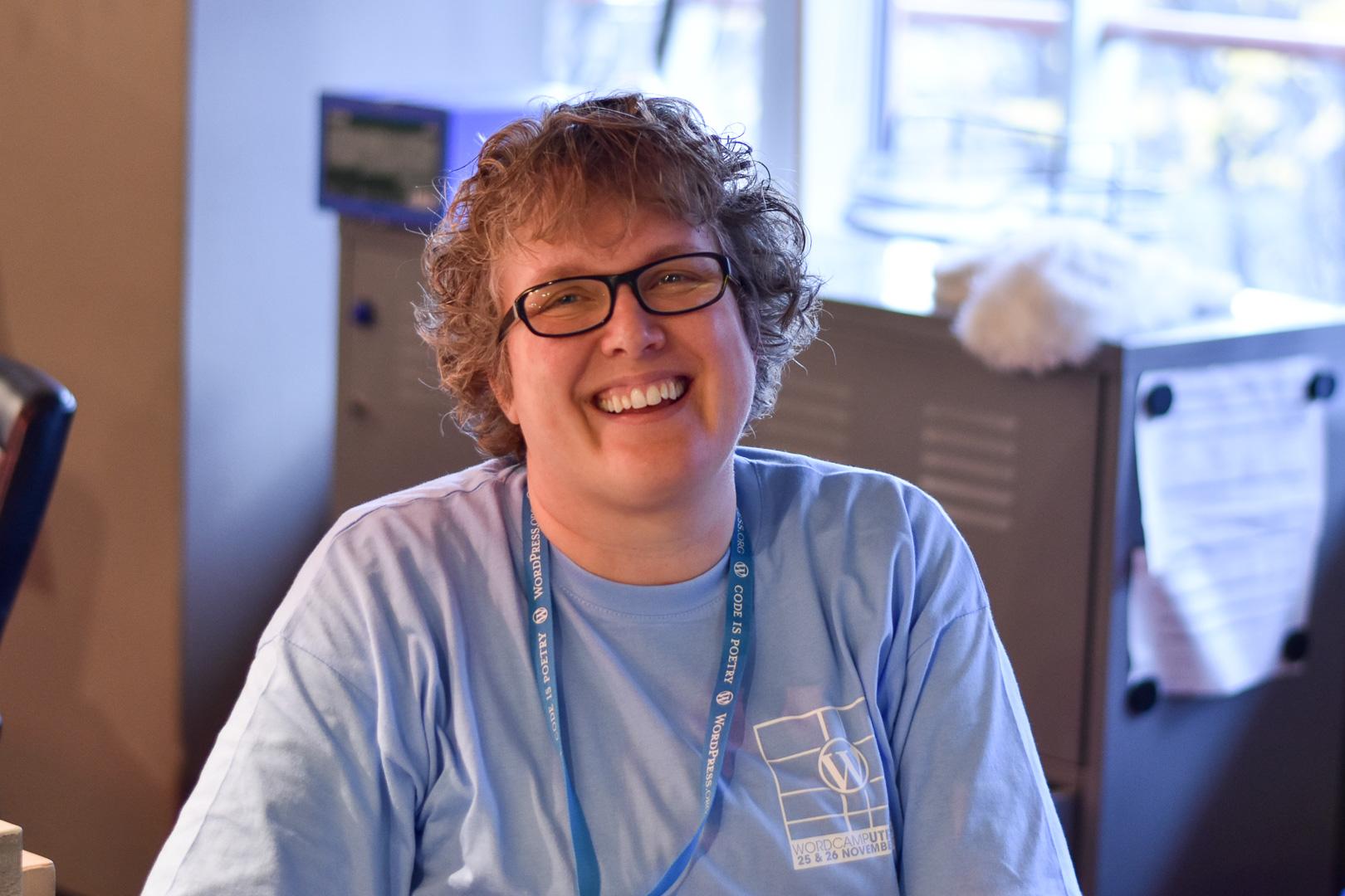 WordCamp Utrecht, Karin Berning, Yoast