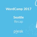 Wordcamp Seattle 2017