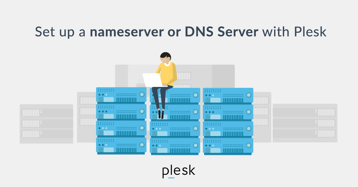 How to Set up a Nameserver - Plesk Tips