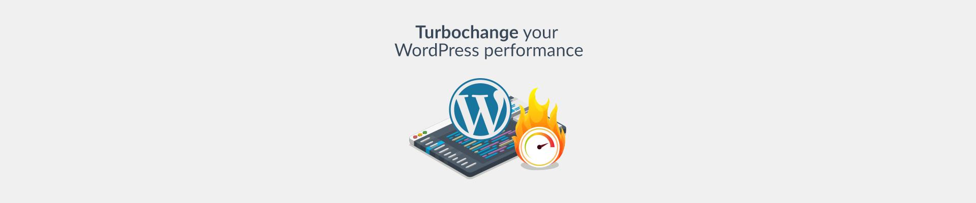 Turbocharge your WordPress Performance - Plesk
