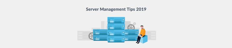 - Server management tips - Plesk