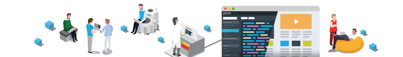 Plesk Features