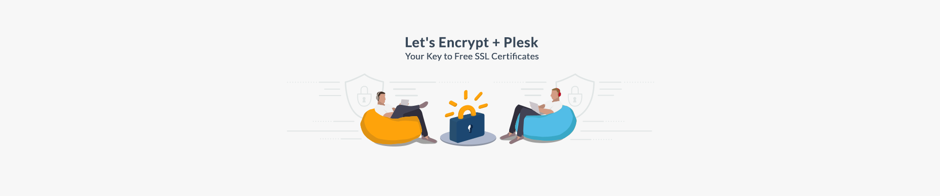 Let's Encrypt on Plesk: Your key to a free SSL certificate