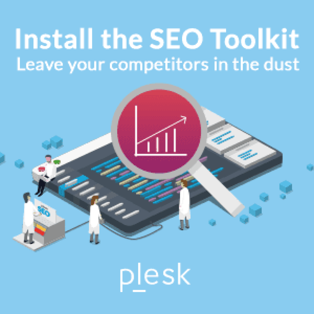 How our SEO Toolkit helps outrank competitors and boost visibility