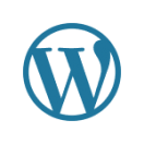WordPress icon - Plesk