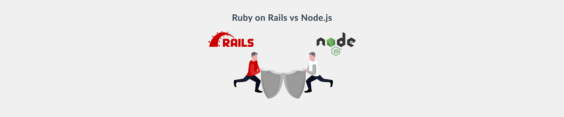 Node.js vs Ruby on Rails: Which to Choose - Plesk