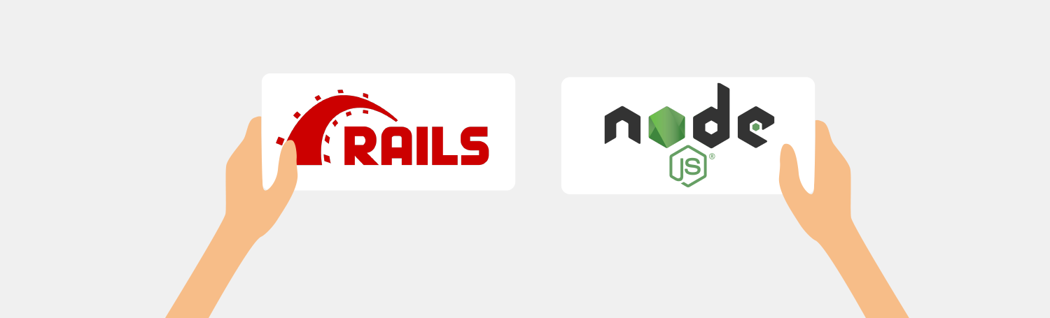 how to pick between node js and ruby on rails - Plesk