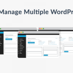 How To Manage Multiple WordPress Sites
