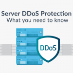 Server DDoS Protection – Techniques you need to know