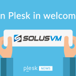 Announcement: SolusVM joins the Plesk family