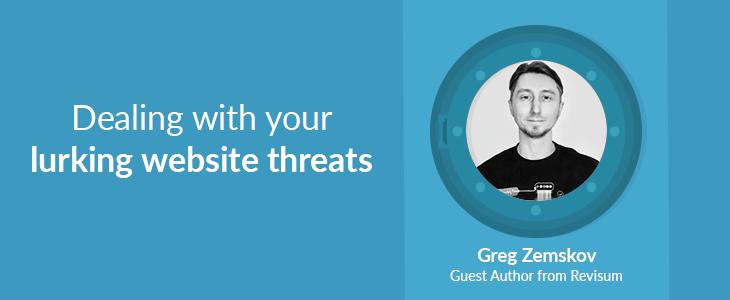Website Malware Threats