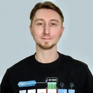 Greg Zemskov