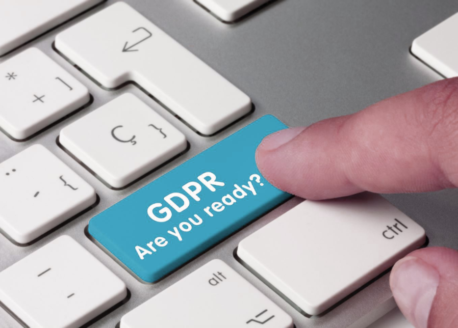 GDPR Compliance by Plesk