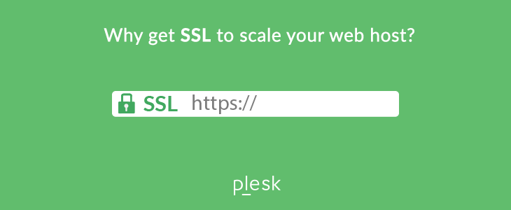 Get an SSL Certificate and scale your web host with the Symantec SSL extension