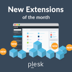 New Plesk Extensions