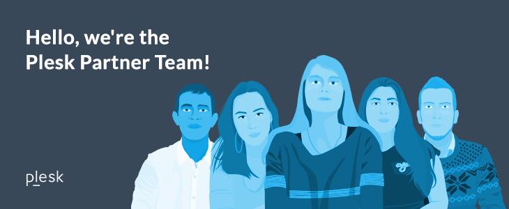 Plesk Partner Success Team
