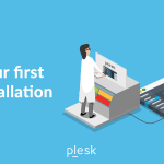 The Complete Guide to Your First Joomla! Installation from Plesk panel