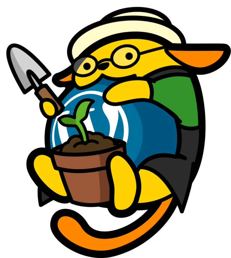 WordPress Wapuu Robert Windisch - Plesk interviewee