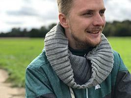 Lucas Radke - Plesk Joomla! expert
