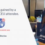 Best Plesk Takeaways from my first WCEU – Plesk Stories