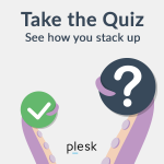 The Plesk Docker Quiz | 5 Minutes