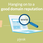 Domain reputation