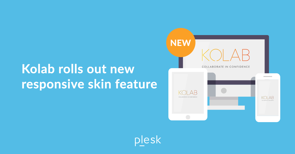 We're first to experience new Roundcube Responsive skin - Plesk News