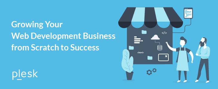 Grow Your Web Development Business