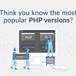 Our PHP versions popularity research – and unexpected results