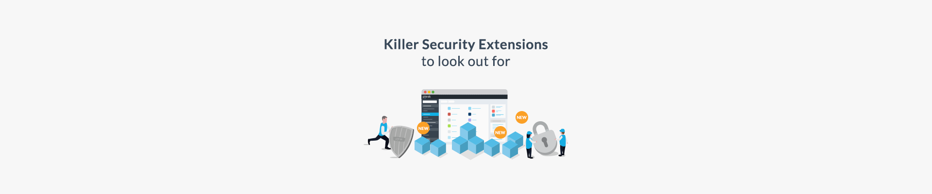 How to Protect Your Websites with Plesk Security Extensions - Plesk