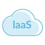 "IaaS stands for ""Infrastructure-as-a-Service"""