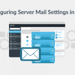 Configuring server-wide mail settings in Plesk